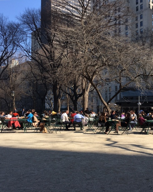 madison square park2