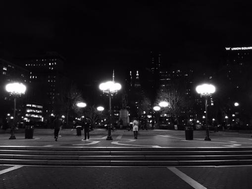 union-square-park